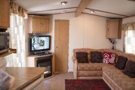 Modern static caravan Ingoldmells, *School Holidays* EASTER 7th APRIL - 14th APRIL