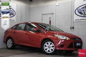 2013 Ford Focus SE>>>LOWEST KMS<<<