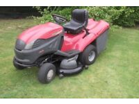 Castlegarden 185HD Lawn Tractor Lawn Mower Ride-On Lawnmower For Sale Armagh Area