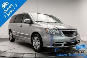 2016 Chrysler Town & Country Touring-L CUIR *RÉSERVÉ*