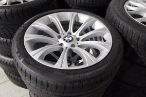 BMW M3 (07-13) Winter Tires + Rims