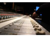 Music Producer with Top Notch Recording Studio in London - 50% OFF DEALS