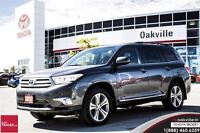 2012 Toyota Highlander V6,SPORT PKG,4WD,7PASSENGER,LEATHER HEATE