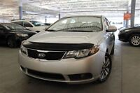 2013 Kia Forte EX 4D Sedan at
