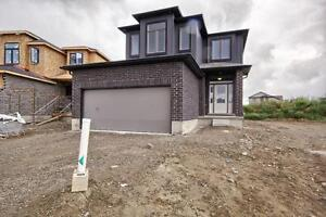Newly built 4 bedroom house in Hyde Park.    Available Jan 1st