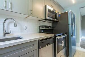Beautiful 1 bedroom unit, steps away from downtown Kitchener!!! Kitchener / Waterloo Kitchener Area image 3
