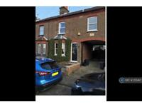 2 bedroom house in Kirtle Road, Hp5 1Ad, HP5 (2 bed)