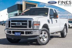 2010 Ford F-250 XLT - YOU CERTIFY & YOU SAVE!