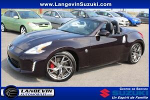 2016 Nissan 370Z ROADSTER TOURING SPORT GPS