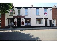 Pub for sale as Restaurant in Preston