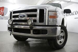 2008 Ford F-350 SUPER DUTY 1 TON 4WD SUPERCAB,5PASSEGERS