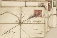 A personalized handwritten letter sent straight to your mailbox!