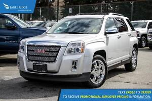 2011 GMC Terrain SLT-2 Navigation, Sunroof, and Heated Seats