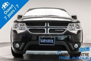 2014 Dodge Journey R/T, AWD, CUIR **PROMO**