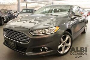 2016 Ford Fusion SE TOIT