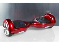 NEW Original IO Hawk Branded Best Hoverboard Electric Balance Board Swegway UK Certified