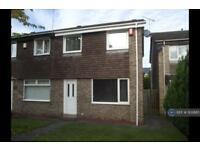 3 bedroom house in Oulton Close, Cramlington, NE23 (3 bed)