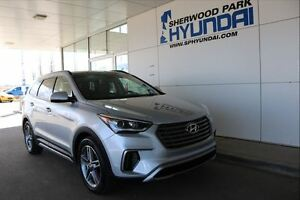 2017 Hyundai Santa Fe XL Limited| Heated Seats - Bluetooth