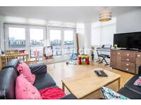 2 bedroom flat in Langbourne Place, Canary Wharf