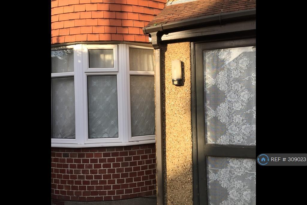 1 bedroom flat in Bushey Mill Lane, Watford, WD24 (1 bed)