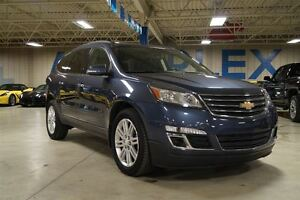 2014 Chevrolet Traverse Back Up Camera, AWD, 8 Passenger