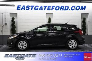 2012 Ford Focus SE Trade In