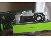 Nvidia Geforce GTX 1070 | Founders Edition