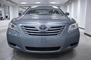 2008 Toyota Camry LE,  CRUISE, PWR GROUP, ONE OWNER, FULL SERVIC