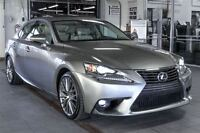 2015 Lexus IS 250 AWD **Groupe Premium**
