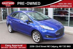 2015 Ford Fiesta SE ALLOYS