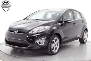 2011 Ford Fiesta SES A/C, BLUETOOTH, GROUPE ELECTRIQUE