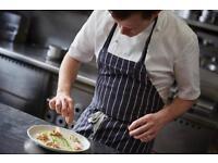 Kitchen Porter- Kensington Place Restaurant
