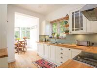 5 bedroom house in Tregaron Avenue, Crouch End, N8