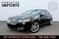2011 Lincoln MKZ AWD | CERTIFIED | NAV | ONLY 73 KMS