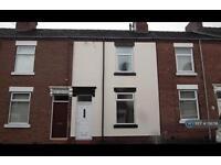 1 bedroom in Oxford Street, Stoke On Trent, ST4