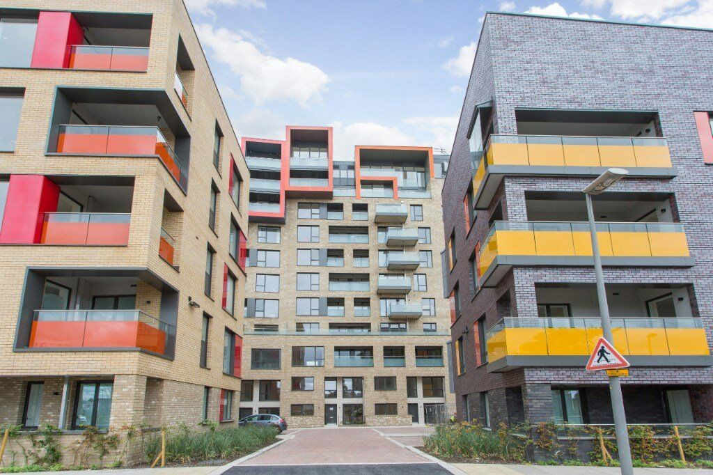 # Stunning 1 bed coming available soon walking distance to North Greenwich station!!