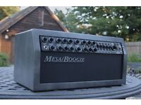 Mesa Boogie MKIV *** Serviced with New Tubes***