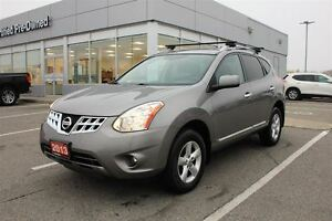 2013 Nissan Rogue Special Edition AWD  Free GTA Delivery