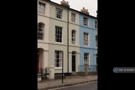 Studio flat in Fonnereau Road, Ipswich, IP1