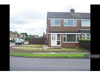 3 bedroom house in Carlisle Crescent, Ashton Under Lyne, OL6 (3 bed)