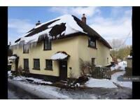 3 bedroom house in Broadhembury, Broadhembury, Honiton, EX14 (3 bed)