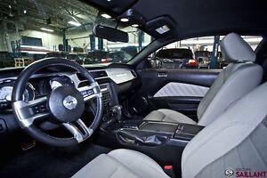 2012 Ford Mustang V6/automatique/UNE VOITURE DE RÊVE!!!! Québec City Québec image 7