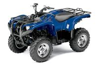 2015 Yamaha Grizzly 700 EPS