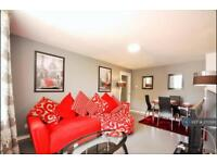 2 bedroom flat in Marine Terrace, Aberdeen, AB11 (2 bed)