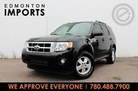2010 Ford ESCAPE XLT | CERTIFIED | LOW KMS | ONLY 83 KMS