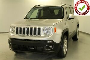 2015 Jeep Renegade LIMITED *** LIQUIDATION PRINTEMPS ***