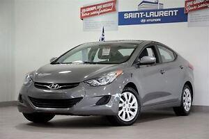 2012 Hyundai Elantra GL AUT 45800KM !!!