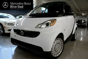 2013 smart fortwo Pure, Certifié, Automatique
