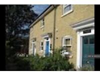 2 bedroom house in Glebe Road, Chelmsford, CM1 (2 bed)