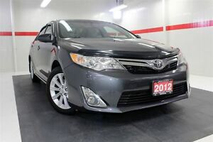 2012 Toyota Camry XLE NAVIGATION LEATHER SUNROOF